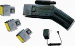 Стреляющий электрошокер Taser 2017 (5М)