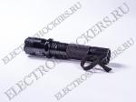 Электрошокер ОСА 1101 Police, (Metal)
